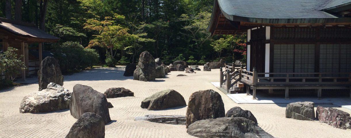 和歌山放浪記: 高野山観光