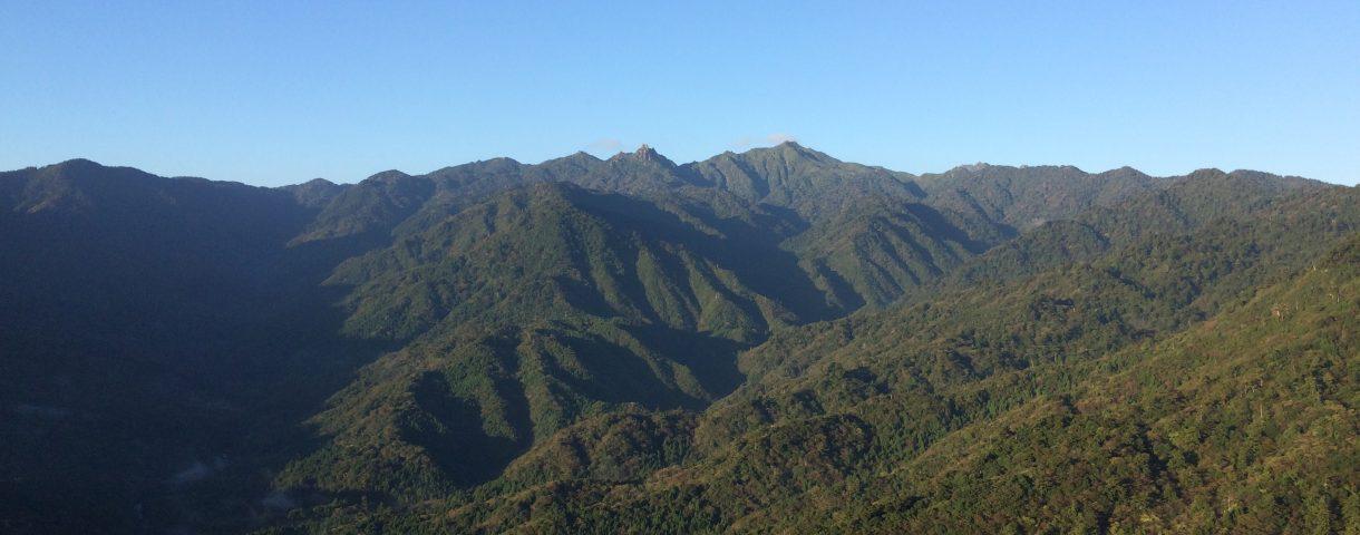 鹿児島放浪記其の一: 屋久島の冒険DAY1〜2