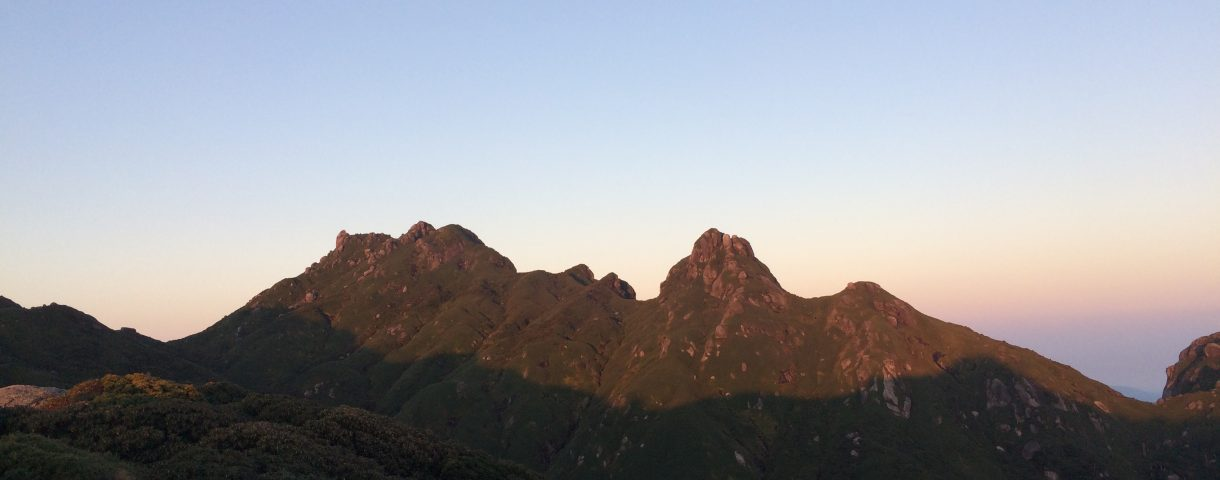 Prefectural Peak Hunting 27: 宮之浦岳(屋久島DAY3)