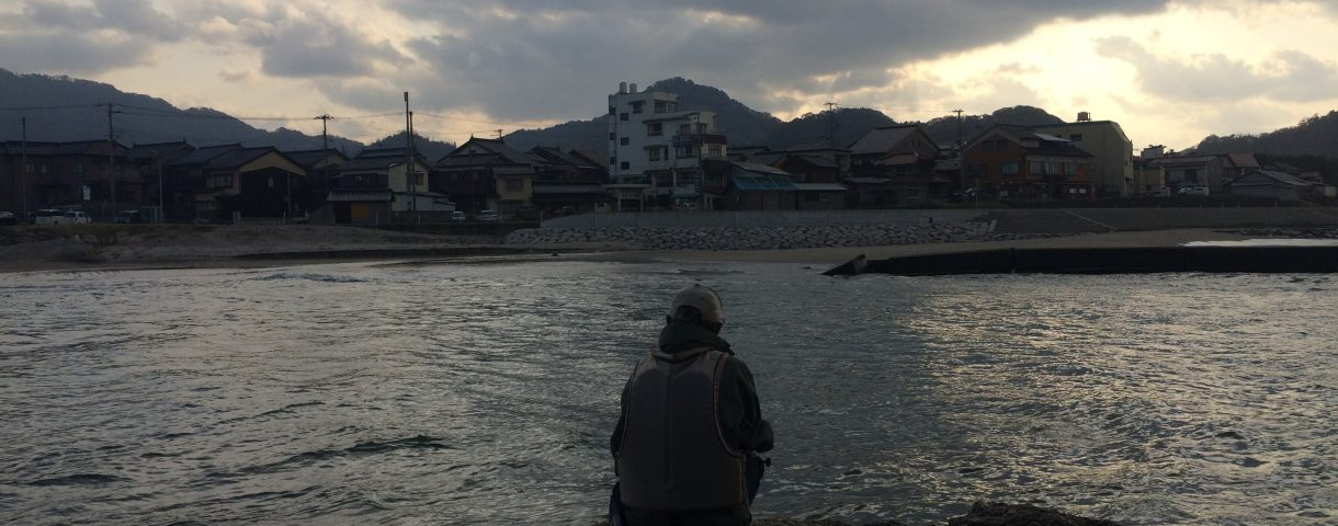 山陰放浪記其の一: 加藤文太郎ゆかりの地を巡る。