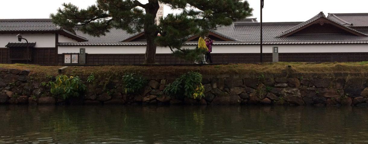 島根放浪記: 遊覧船、城、そして美術館へ。