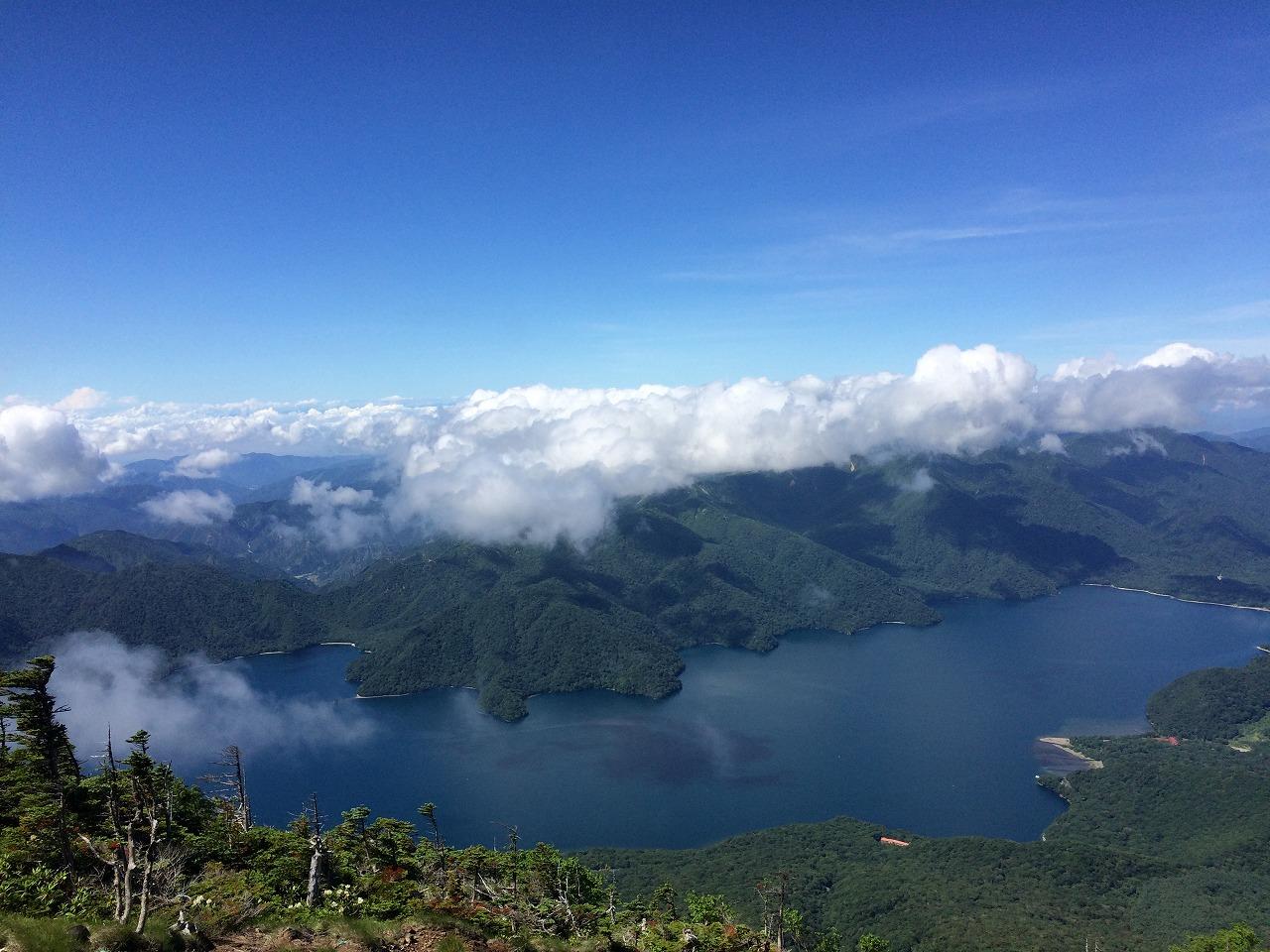 THE中禅寺湖