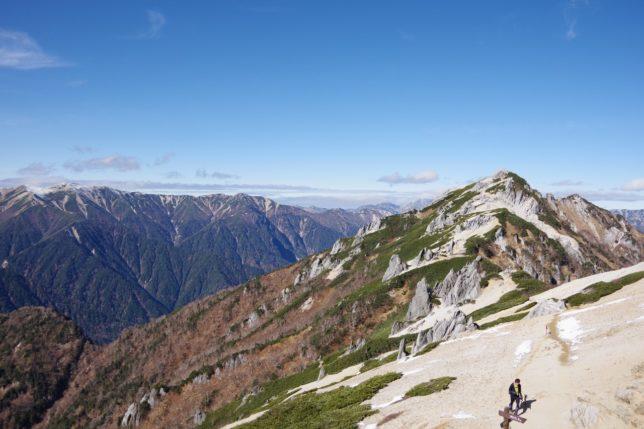 THE燕岳