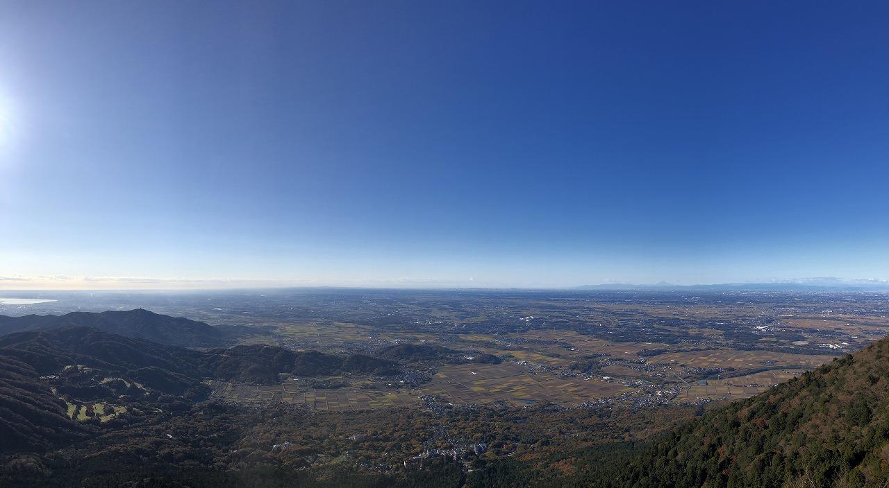 絶景!スカイツリー~富士山
