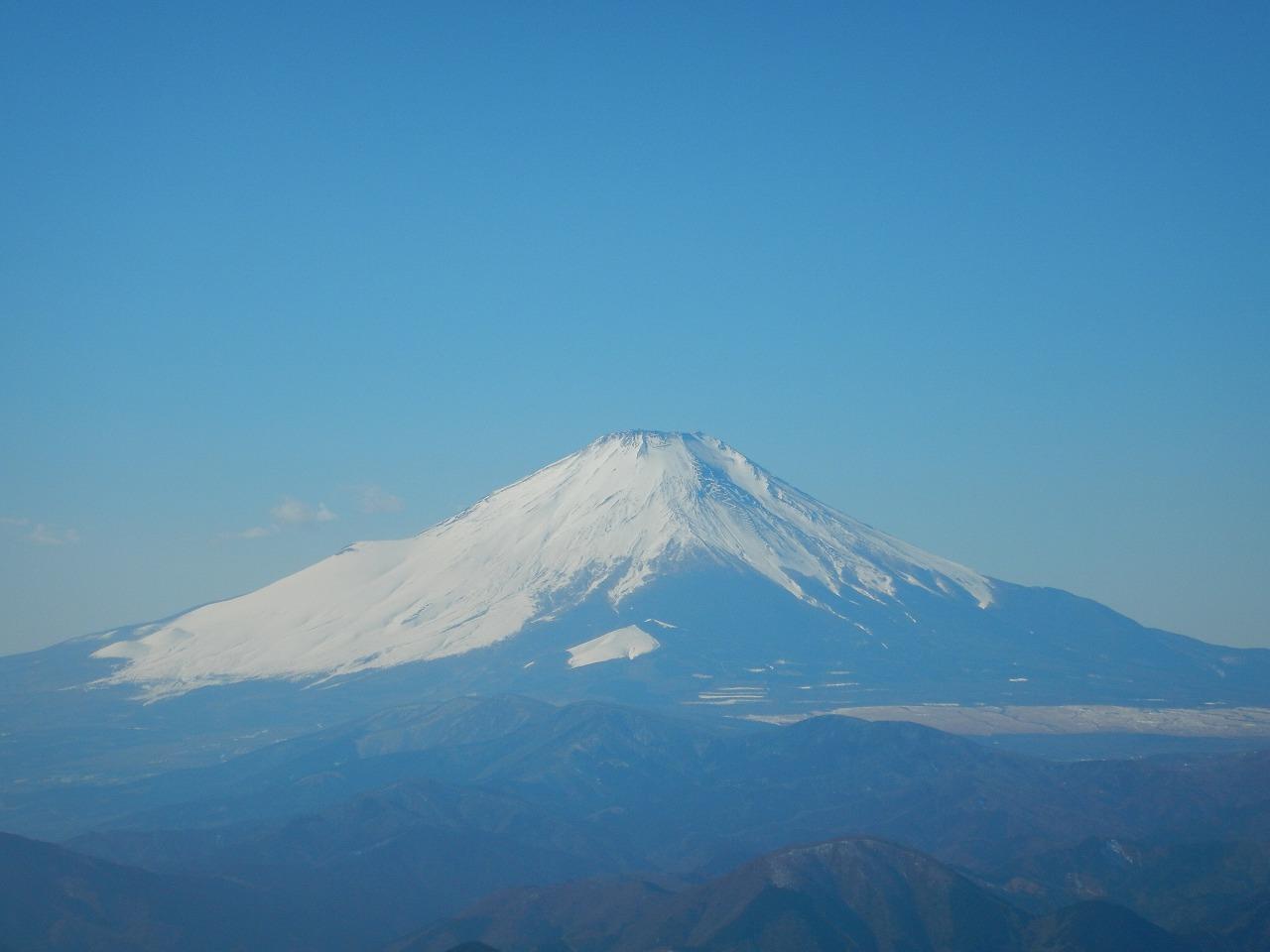 THE富士山