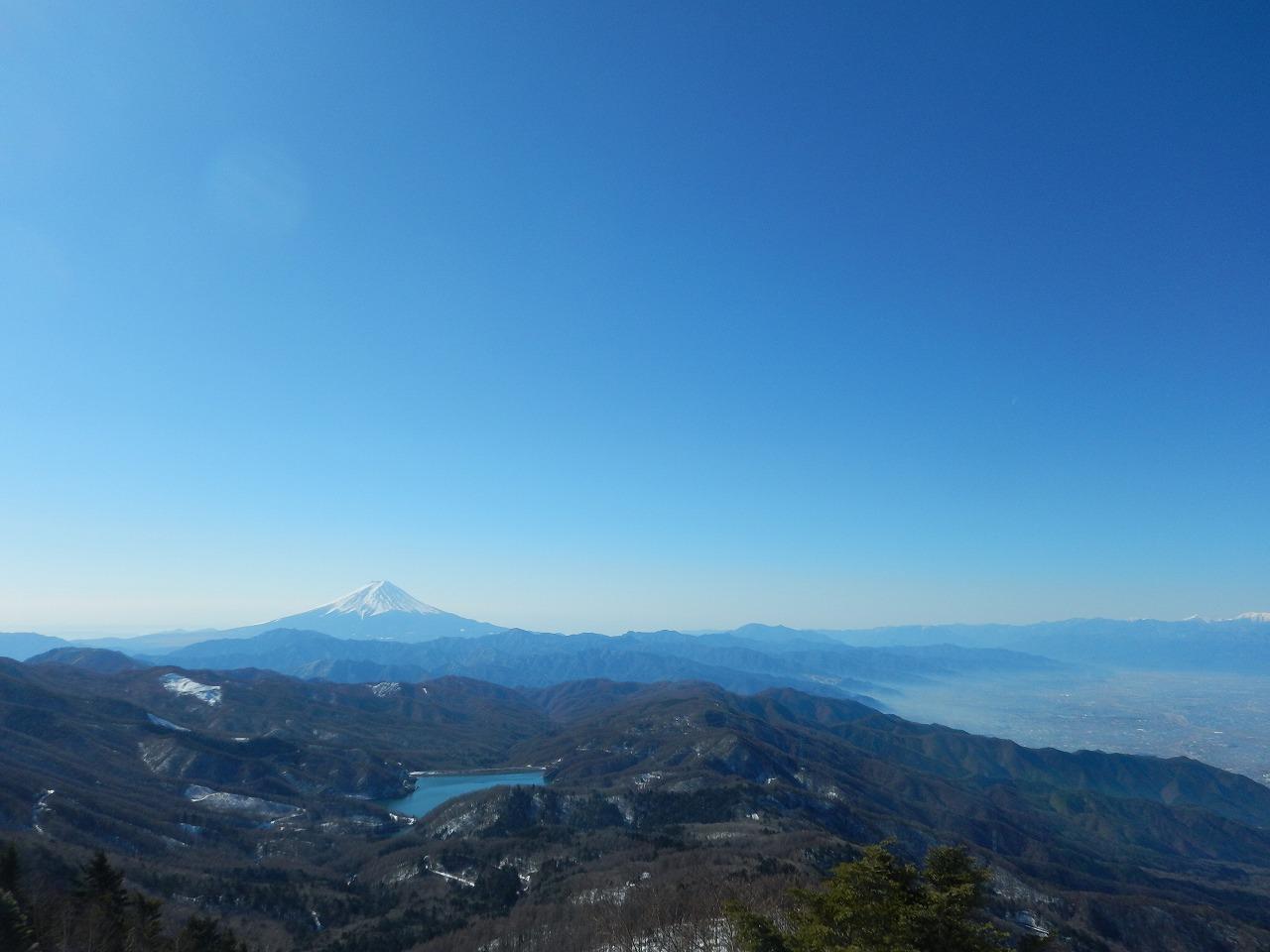 THE富士山再び