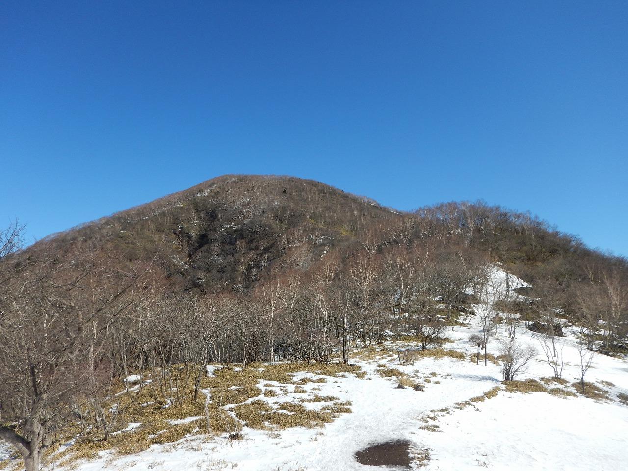そして黒檜山へ